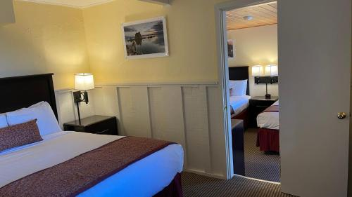 Yosemite Gateway Motel - Accommodation - Lee Vining
