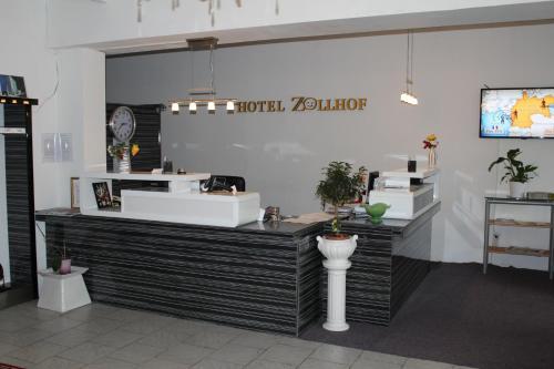 Hotel Zollhof photo 32