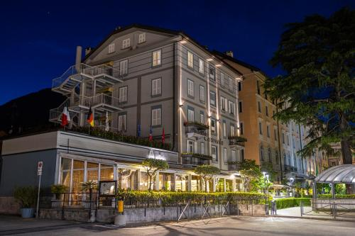 . Hotel Ristorante Eurossola