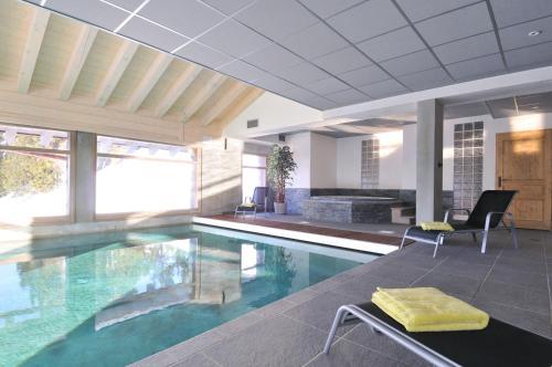 Hotel Carlina - Accommodation - Belle Plagne