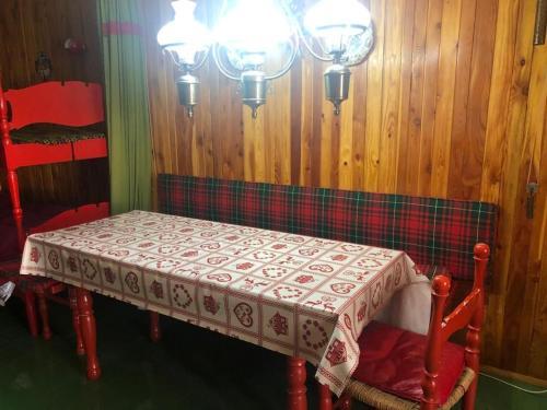 Appartamento Sirio - Apartment - Terminillo