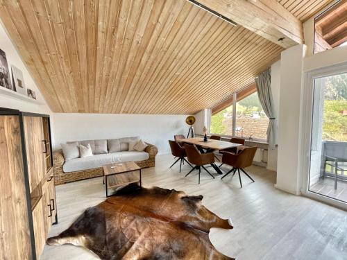 Ferienwohnungen Hirschbachwinkel - Apartment - Oberjoch-Hindelang