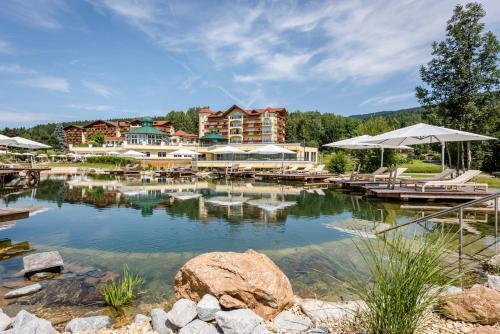 Hotel Mooshof Wellness & Spa Resort - Bodenmais
