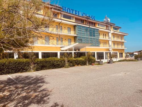. Best Western Hotel Class