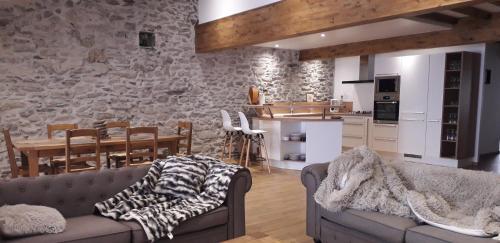 Le Montagnon - Apartment - Laruns