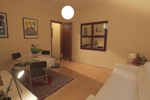 Apartamento Arouche