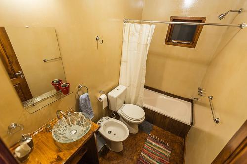 Cabañas San Francisco - Apartment - Plottier