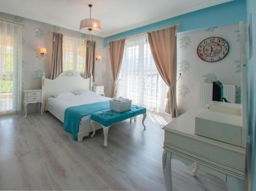 Sapanca Room Room Hotel tek gece fiyat