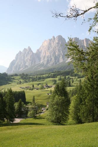 Boutique Hotel Villa Blu Cortina - Cortina d`Ampezzo