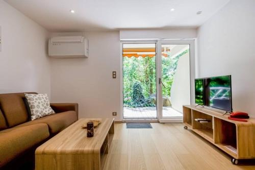 Wellholidays 22 - Apartment - Boersch