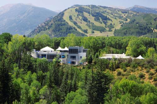 Aspen Meadows Resort - Accommodation - Aspen