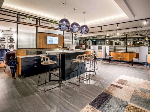 Novotel Den Haag City Centre, fully renovated, Pension in Den Haag