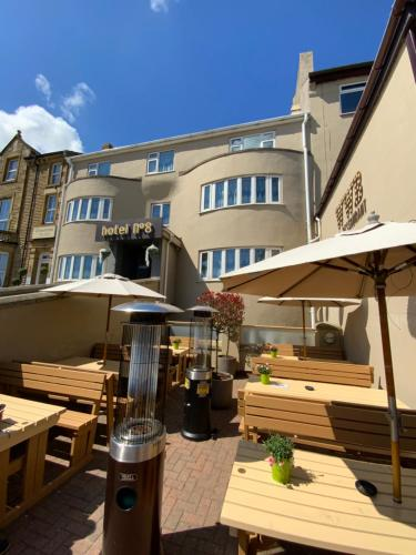 Hotel No 8 - Photo 1 of 86