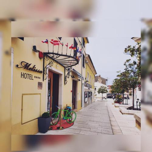 . Boutique Hotel Melissa