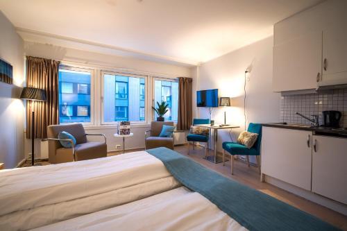 Enter City Hotel - Tromsø
