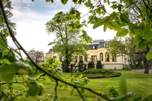 Schloss Breitenfeld Hotel & Tagung - Leipzig