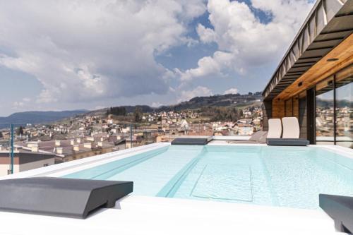 Hotel Bellavista - Cavalese
