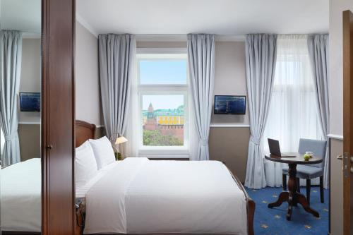 MIRROS Hotel Moscow Kremlin (ex. Veliy) - image 8