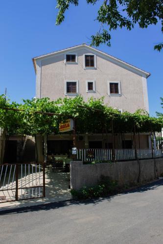 Accommodation in Kraljevec Sesvetski