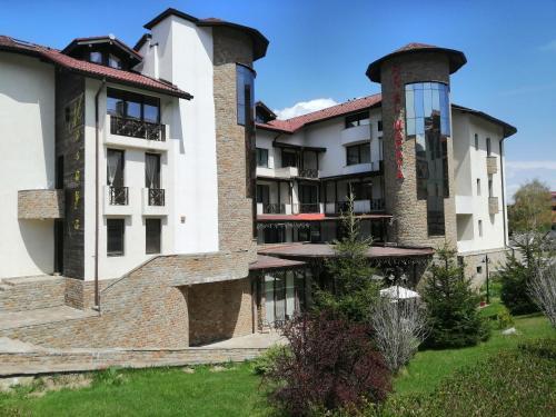 . Maraya Hotel Bansko