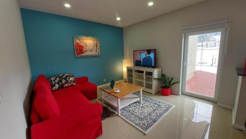 . Apartamenty Malwa