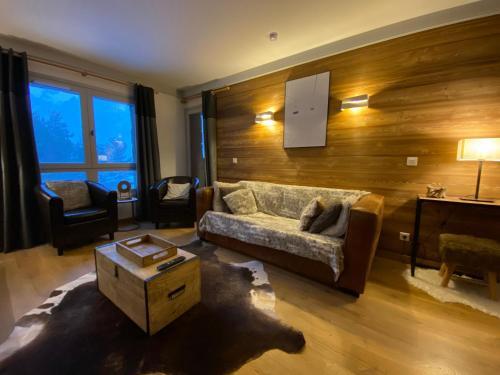 Superbe appt 2 chambres Arc 1950 - Apartment