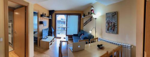 Apartamento Alp 2500 - Apartment - La Molina