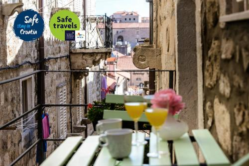 San Lorenzo Deluxe Room with Balcony, Pension in Dubrovnik