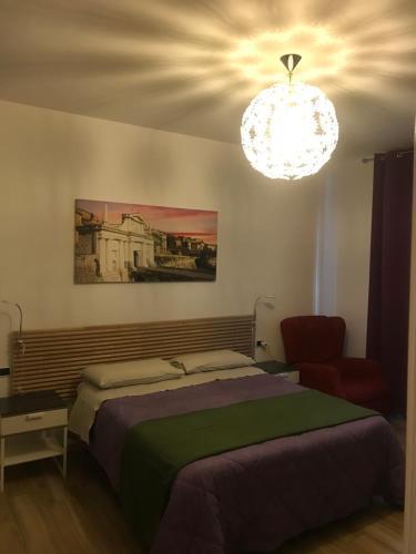B&B Smart House - Accommodation - Bergamo