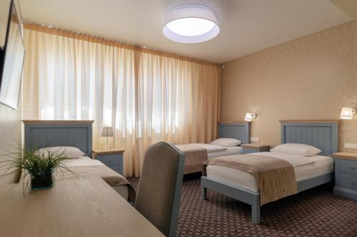 Hotel Sinchronas - Photo 3 of 41