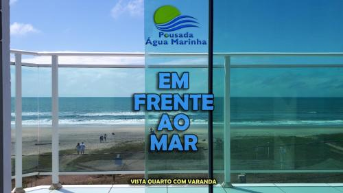 . Hotel Pousada Agua Marinha