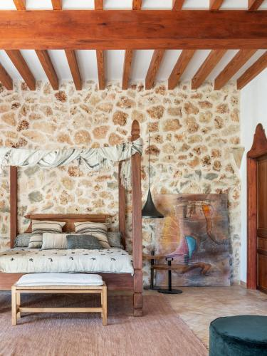 Superior Suite Agroturismo Son Fogueró - Adults Only 12
