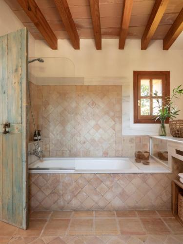 Superior Suite Agroturismo Son Fogueró - Adults Only 9