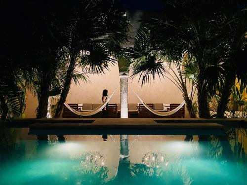 . The Diplomat Boutique Hotel
