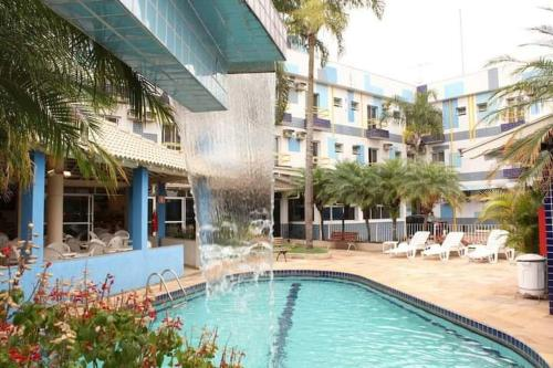. Trade Garden Hotel