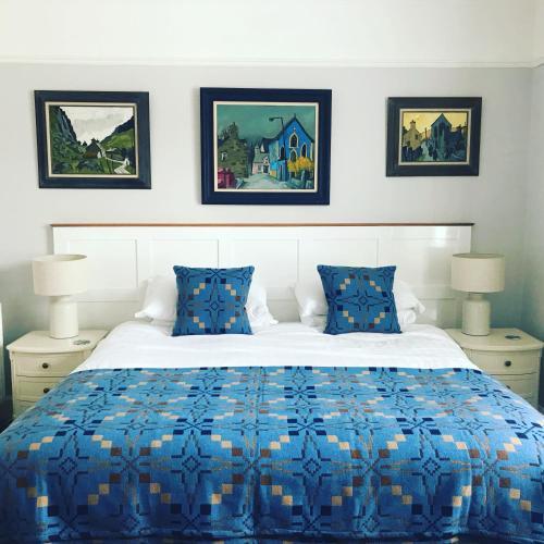 . Llety Brynawel Guest House