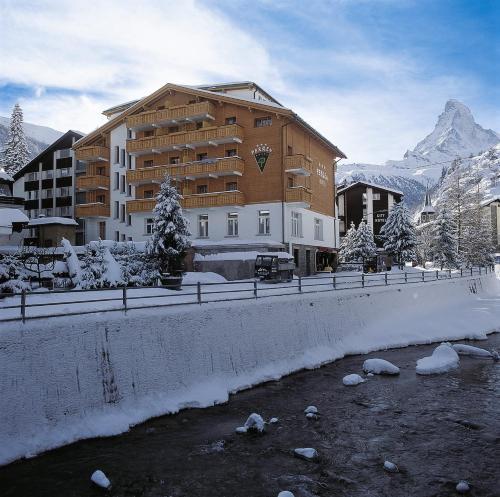 . Alpine Hotel Perren