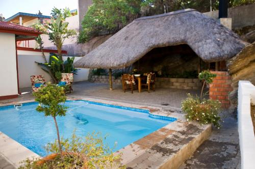 Hotel Pension Casa Africana
