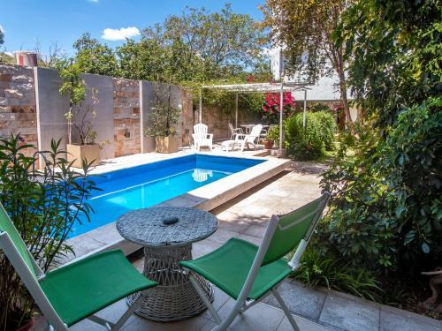Paradise Departamentos - Apartment - Mendoza