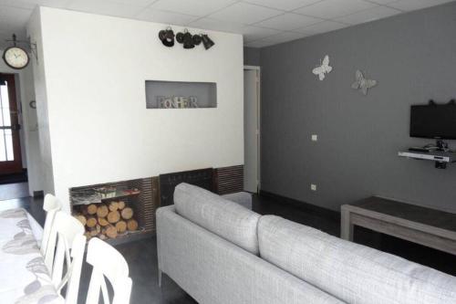 Appartement au pied des pistes 49m2 -4-5 pers - Apartment - Prémanon