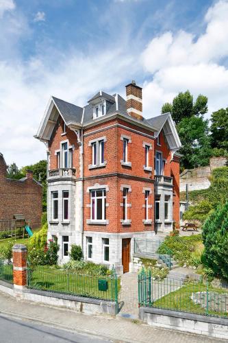 Gîte Villa Léanne, Pension in Namur