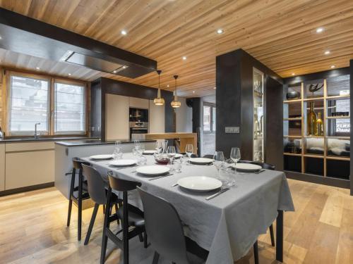 Appartement La Clusaz, 4 pièces, 6 personnes - FR-1-304-176 - Hotel - La Clusaz