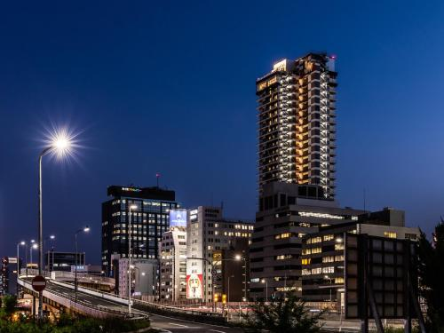 APA Hotel Shin Osaka-Eki Tower
