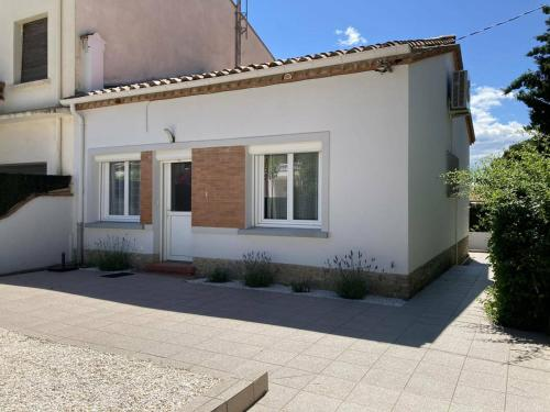 Maison Argelès-sur-Mer, 3 pièces, 7 personnes - FR-1-225-8 - Location saisonnière - Argelès-sur-Mer