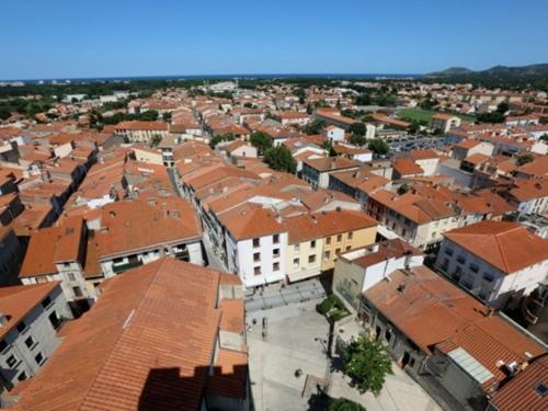 Maison Argelès-sur-Mer, 4 pièces, 6 personnes - FR-1-225-233 - Location saisonnière - Argelès-sur-Mer
