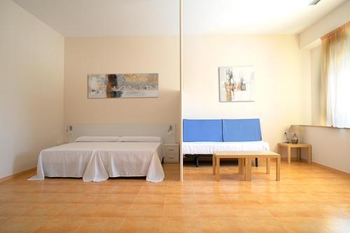 Apartamentos Turisticos Mediterraneo