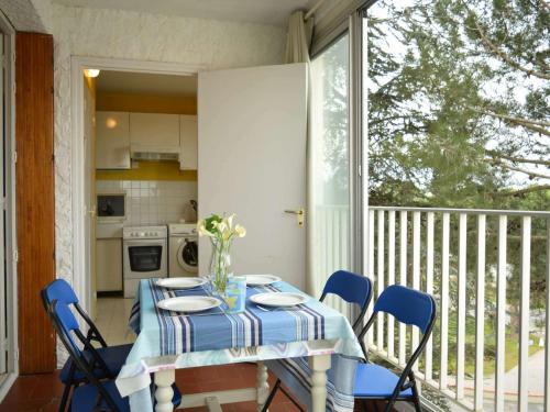 Appartement Argelès-sur-Mer, 2 pièces, 5 personnes - FR-1-225-426 - Location saisonnière - Argelès-sur-Mer