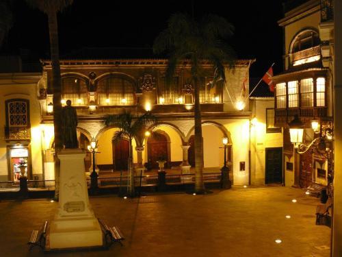 Calle San Telmo 5, 38700 Santa Cruz de La Palma.