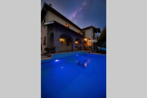Villa Aybek - Accommodation - Fethiye