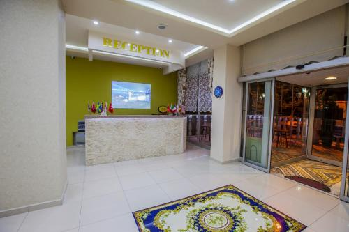 Nevsehir Hotel Seven Brothers discount